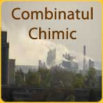 Combinatul Chimic Azomures Romania 2007